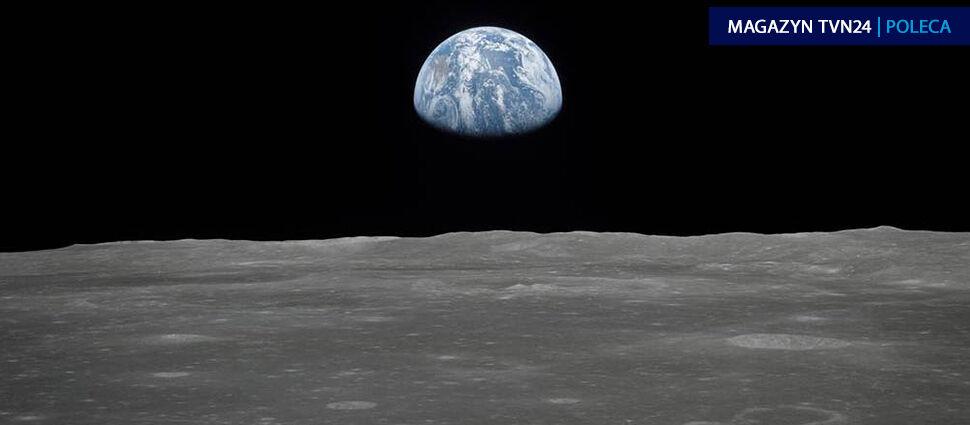 Odyseja kosmiczna dopiero się zaczyna