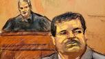 Najpotężniejszy baron narkotykowy resztę życia spędzi w więzieniu