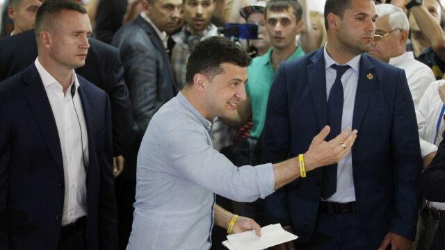 Po raz pierwszy zasiądą w parlamencie. Kurs dla przyszłych posłów w Truskawcu