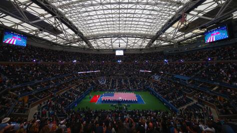 US Open z rekordową pulą nagród. Pomyślano o najsłabszych