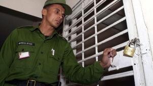 Amnestia dla tysięcy więźniów. Ponad 2500 osób wyjdzie na wolność