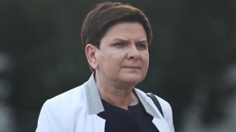 Kanclerz Niemiec przyznaje: odrzucenie kandydatury Szydło nietypowe