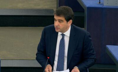 EKR: decyzja w sprawie poparcia von der Leyen zostanie podjęta później