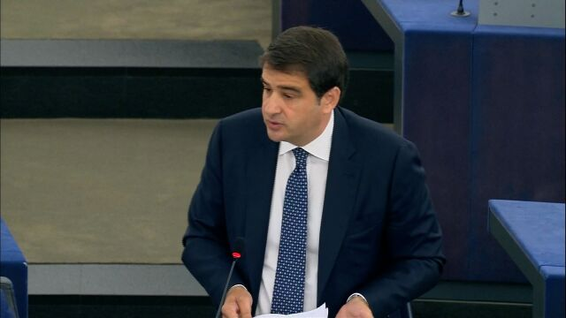 EKR: The decision to endorse the Leyen will be taken later.