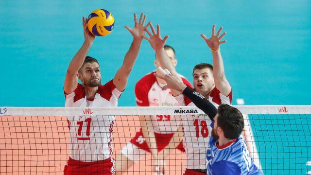 Heynen docenił medalistów Ligi Narodów. Pięciu dołączy do kadry w Zakopanem