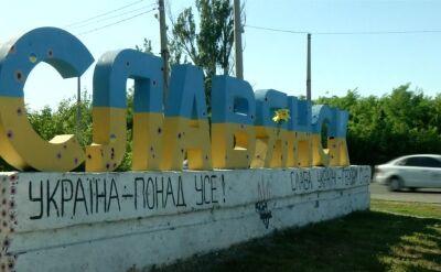 OBWE prowadzi na wschodzie Ukrainy specjalną misję monitorującą