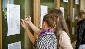 Uczniowie z sześciu województw dowiedzą się, czy zostali zakwalifikowani do wybranych szkół