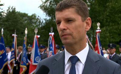 Minister edukacji o Marszu Równości