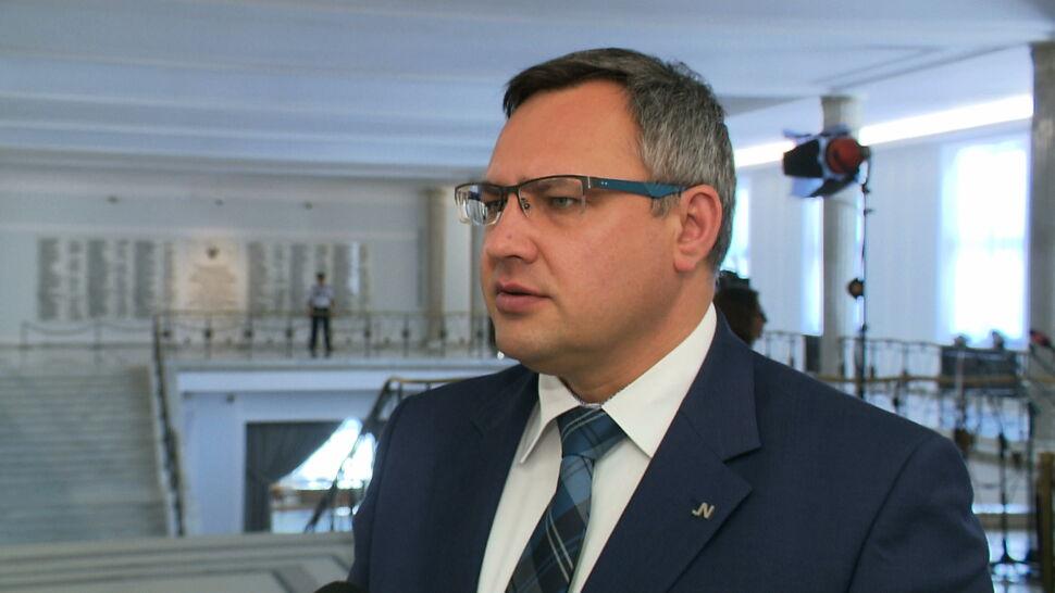 """Poseł Stanisław Pięta zawieszony w PiS. """"Decyzję podjął prezes Jarosław Kaczyński"""""""