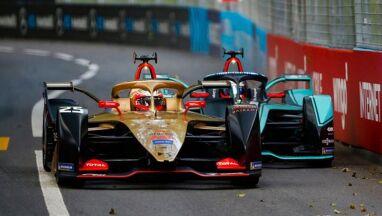 Dłuższe wyścigi w Formule E? Zarządzanie energią zyska na znaczeniu