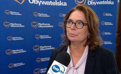 Debata i wniosek o odwołanie marszałka Marka Kuchcińskiego 9 sierpnia w Sejmie