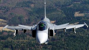 Myśliwce NATO dwukrotnie przechwyciły rosyjskie samoloty nad Bałtykiem