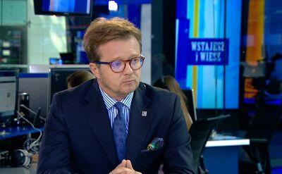 Wawrykiewicz o nieopublikowanych listach poparcia: to jest kpina ze społeczeństwa, z nas obywateli