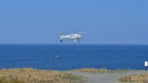 Reuters: nad Syrią latają rosyjskie drony