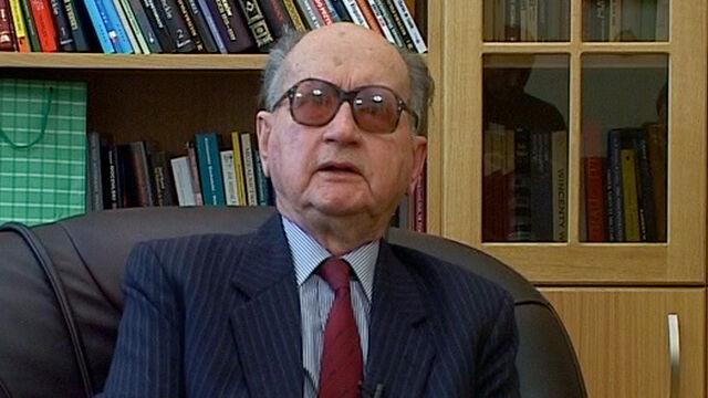 Jaruzelski: porównywanie urodzin z zasiadaniem na ławie sądowej jest cyniczne