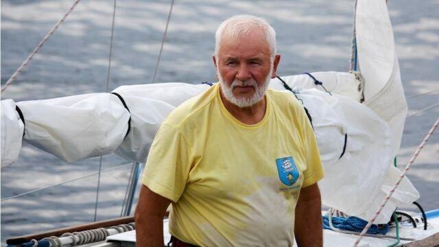 Przerwali poszukiwania żeglarza, który wypadł z jachtu