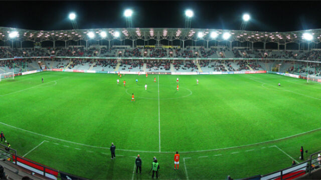 Warszawa bez młodzieżowego Euro. UEFA podała listę miast-gospodarzy