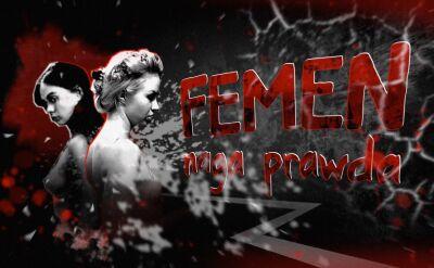 FEMEN. Naga prawda