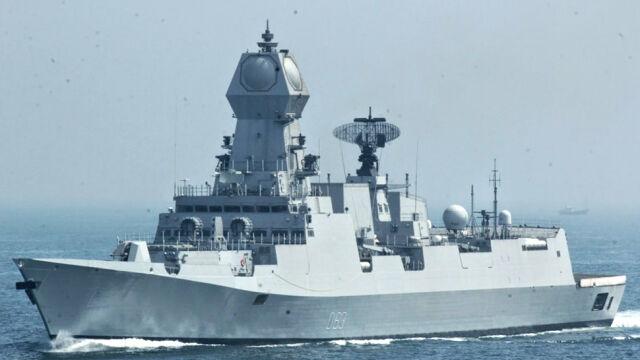 Indie wypróbowały rakietę przeciwlotniczą opracowaną z Izraelem