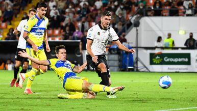 Juventus wreszcie się przełamał.