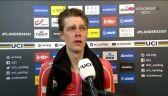 Price-Pejtersen po triumfie w jeździe na czas w MŚ w kategorii do 23 lat