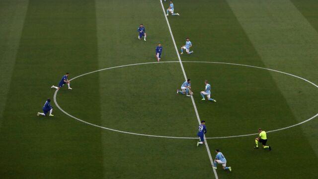 Piłkarz Chelsea przestał klękać przed meczami. Teraz tłumaczy dlaczego