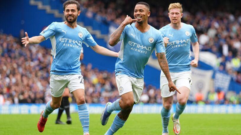 Hit Premier League dla City. Zaskakująca porażka United