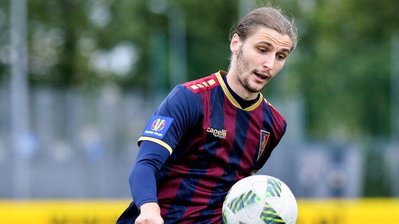 Piłkarz ekstraklasy ukarany kilkuletnią dyskwalifikacją
