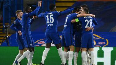 Powtórka z rozrywki. Skuteczna Chelsea w ćwierćfinale Ligi Mistrzów
