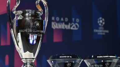 UEFA zmieniła gospodarza finału Ligi Mistrzów