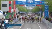 Theuns najszybszy na 5. etapie Wyścigu dookoła Węgier