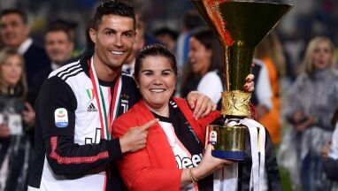 Szykuje się powrót Ronaldo?