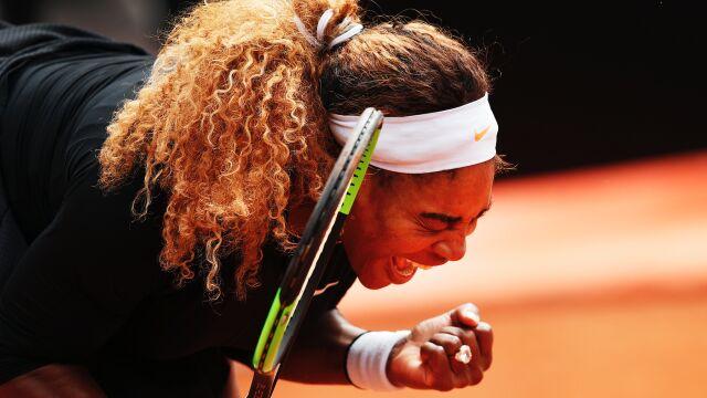 Wyjątkowy jubileusz. Serena rozegra mecz numer 1000