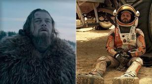 DiCaprio po Oscara?