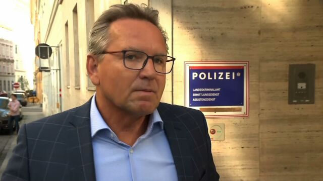 Austrian businessman Gerald Birgfellner has testified yet again in the, but this time in Vienna (video from April 12)