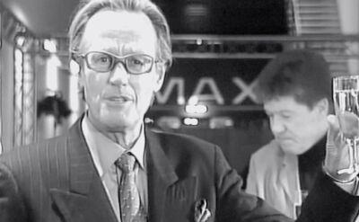 """Zmarł Peter Fonda. Zasłynął rolą Wyatta w filmie """"Swobodny jeździec"""""""