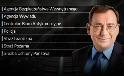 Premier Mateusz Morawiecki powierzył MSWiA Mariuszowi Kamińskiemu