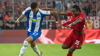 """Pierwsze dąsy i kara w Bayernie. """"Poprosiłem o zmianę klubu"""""""