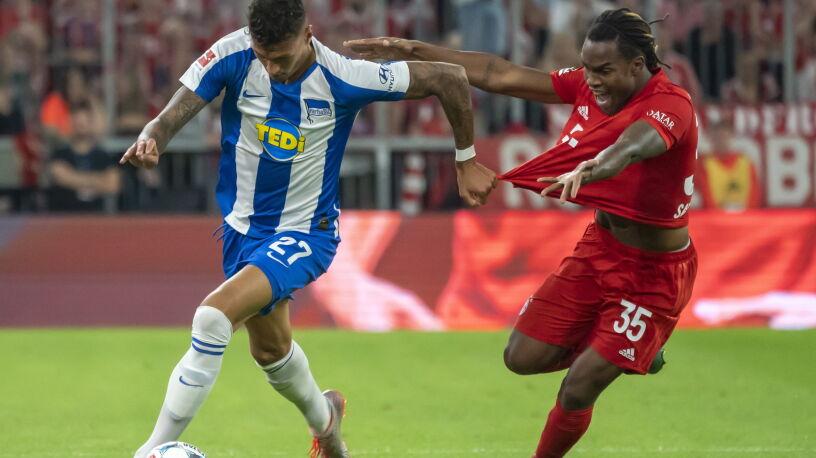 """Pierwsze dąsy i kara w Bayernie.  """"Poprosiłem o pozwolenie na zmianę klubu"""""""