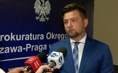 Prokuratura: Kostecki w ostatnich tygodniach korzystał z pomocy psychologicznej i psychiatrycznej