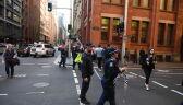 Napastnik z Sydney został obezwładniony przez przechodniów