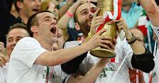 """Radović i Ljuboja zabalowali. """"Piłkarz to też człowiek"""""""