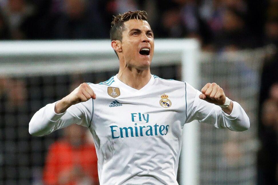 Dwa gole Ronaldo, piorunujący finisz Realu