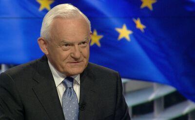 Miller: Szef Rady Europejskiej to nie jest facet od załatwiania spraw dla Polski