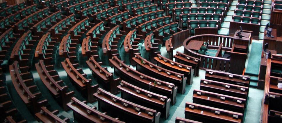 Dziś dymisja rządu, orędzie prezydenta  i kluczowe głosowanie w Senacie