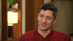 Poland's skipper Robert Lewandowski reveals secret behind his excellent form