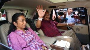 Wybory w napiętej atmosferze. Rajapaksa wygrał i obiecał silne przywództwo