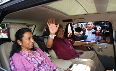 Gotabaya Rajapaksa wygrał w wyborach prezydenckich na Sri Lance