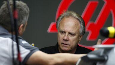 Przyszłość zespołu Haas niepewna