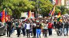 Zamieszki w Boliwii. ONZ: Sytuacja może wymknąć się spod kontroli